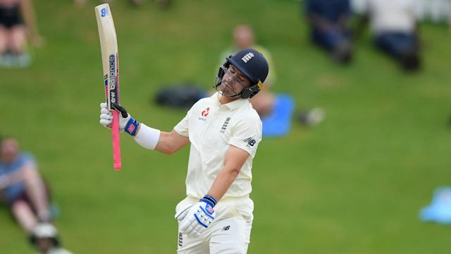 An ankle injury sustained playing football before the second Test against South Africa will keep Rory Burns out of England's Sri Lanka tour.