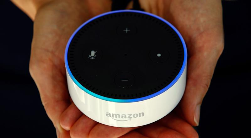 European Union launches antitrust probe on voice assistants such as Siri and Alexa