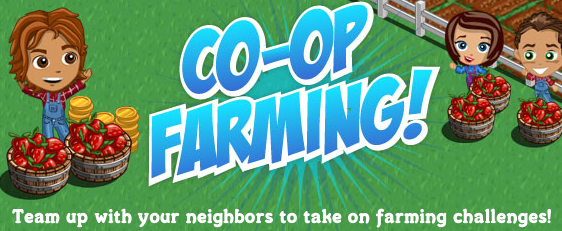 Co-op Farming Cfrating Jobs now live