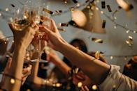 """<p> Pretend you're ringing in the new year with all your pals and hold up a drink! </p> <p> <a href=""""http://media1.popsugar-assets.com/files/2020/12/23/754/n/1922507/39533d623a14d16c_pexels-cottonbro-3171837/i/Download-this-Zoom-background-image-here.jpg"""" class=""""link rapid-noclick-resp"""" rel=""""nofollow noopener"""" target=""""_blank"""" data-ylk=""""slk:Download this Zoom background image here."""">Download this Zoom background image here.</a> </p>"""