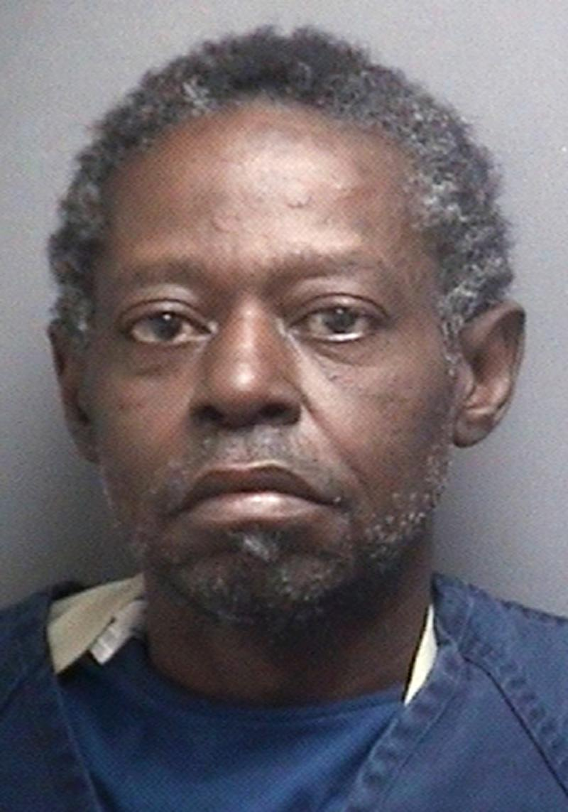This photo provided by The Howard County, Ind., Sheriff's Department shows Walter Logan. Logan was being held Monday, Dec. 4, 2012, on a preliminary murder charge in connection with the death of Alex Shipp whose badly decomposed body was found in an unplugged basement freezer of the Kokomo, Ind., home Logan was living in. Shipp's mother, who told police she hadn't heard from him in nearly a month,  had reported him missing. (AP Photo/Howard County Sheriff's Department)