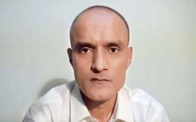 Kulbhushan Jadhav's mother files appeal in Pak court against his death sentence