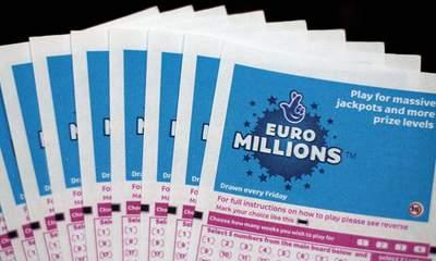 Where Are The Missing Lottery Millionaires?