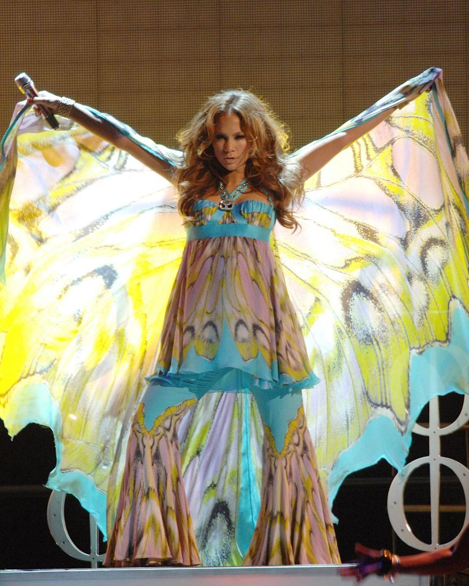 <p>Yes!!! J.Lo puts on a SHOW at the American Airlines Arena. A dream.</p>