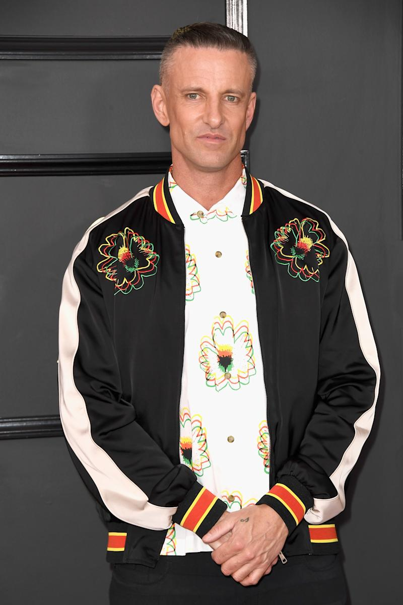 Daniel Powter will be performing at the 2017 President's Star Charity. (Photo by Frazer Harrison/Getty Images)