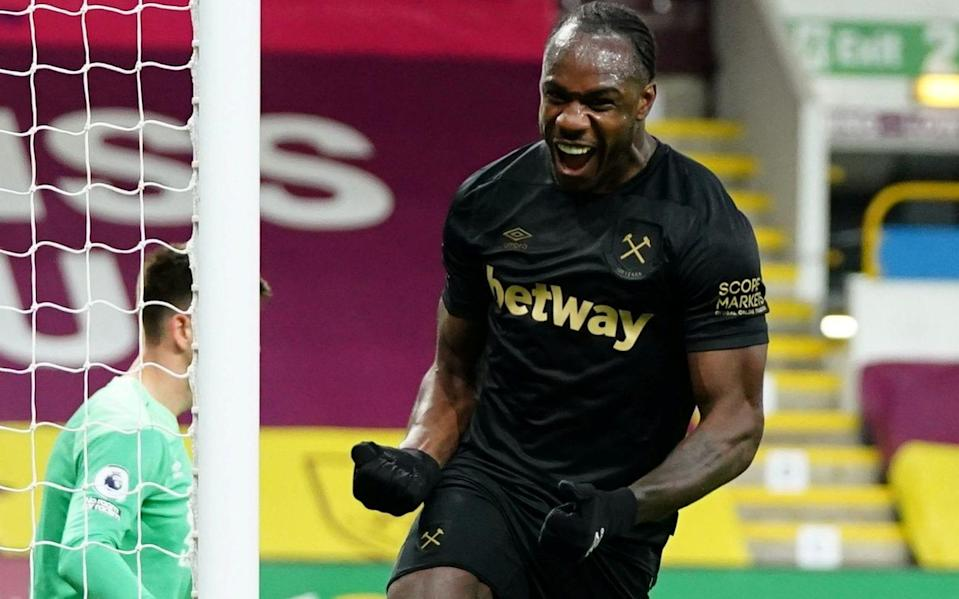 Why Michail Antonio deserves more respect as a goalscorer rather than just a nuisance - Reuters