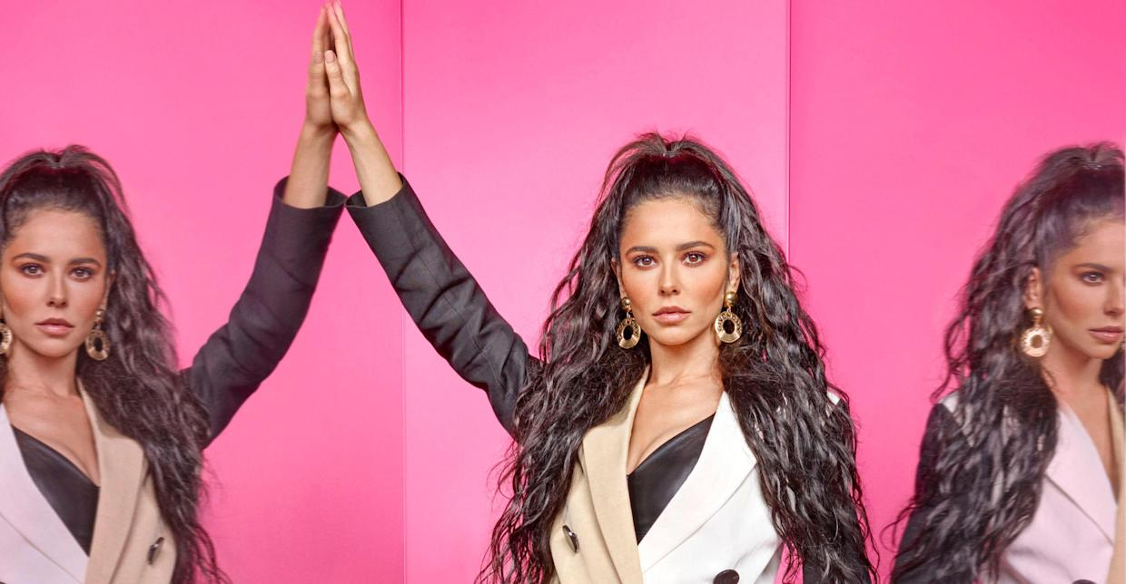 Cheryl for Strictly Come Dancing 2019? (BBC Pictures)