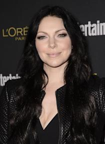 Laura Prepon. (Photo: AP)