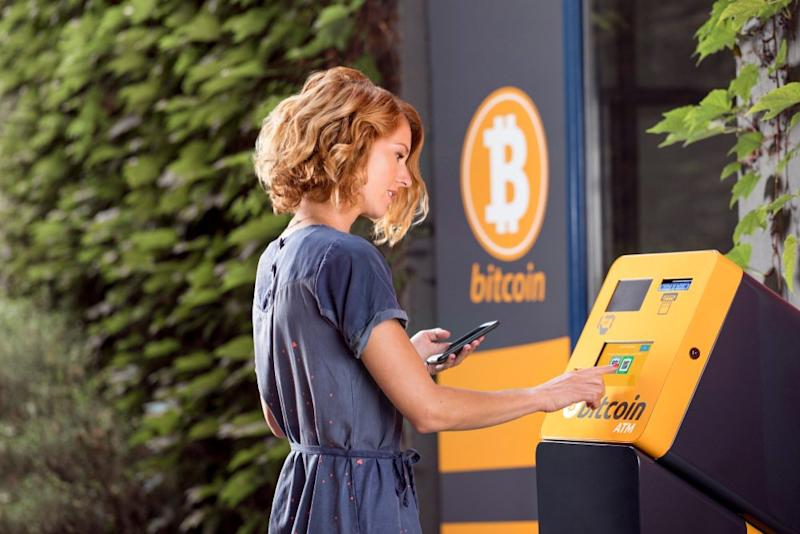 The Australian police have alleged that Auscoin, a purported bitcoin ATM operator, was the front for an international drug dealing ring. | Source: Shutterstock