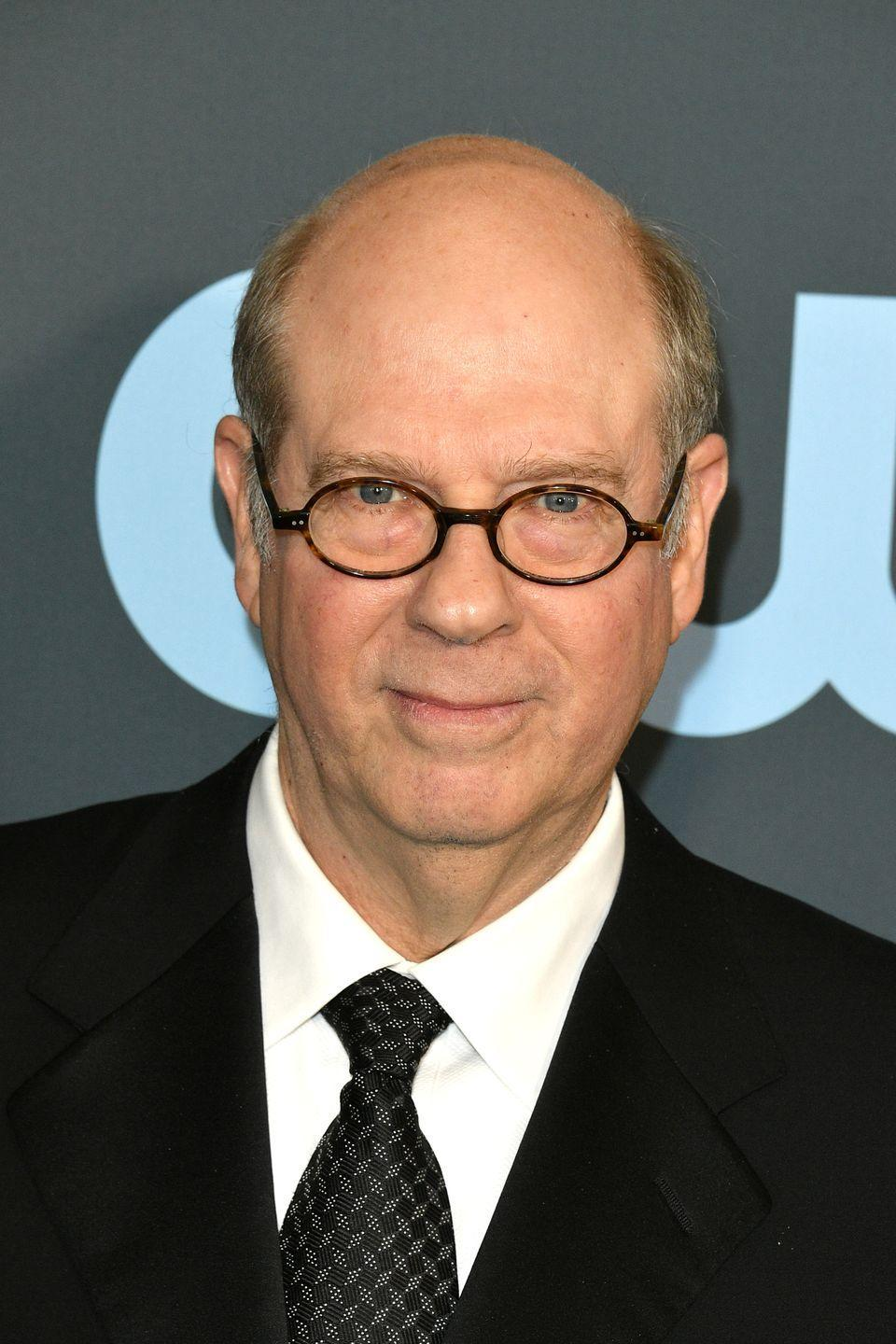 "<p>Other places you'll see Tobolowsky include <em>Memento, Freaky Friday, <a href=""https://www.amazon.com/Miss-Congeniality-2-Armed-Fabulous/dp/B00A6VYZPY?tag=syn-yahoo-20&ascsubtag=%5Bartid%7C2164.g.35217692%5Bsrc%7Cyahoo-us"" rel=""nofollow noopener"" target=""_blank"" data-ylk=""slk:Miss Congeniality 2"" class=""link rapid-noclick-resp"">Miss Congeniality 2</a>, Failure to Launch, The Time Traveller's Wife</em> as well as episodes of<em> The Mindy Project, The Goldbergs, Justified, Californication</em>, and<em> <a href=""https://www.amazon.com/Pilot/dp/B002C2R8TK?tag=syn-yahoo-20&ascsubtag=%5Bartid%7C2164.g.35217692%5Bsrc%7Cyahoo-us"" rel=""nofollow noopener"" target=""_blank"" data-ylk=""slk:The New Adventures of Old Christine"" class=""link rapid-noclick-resp"">The New Adventures of Old Christine</a></em>. No wonder he looks so familiar! </p>"