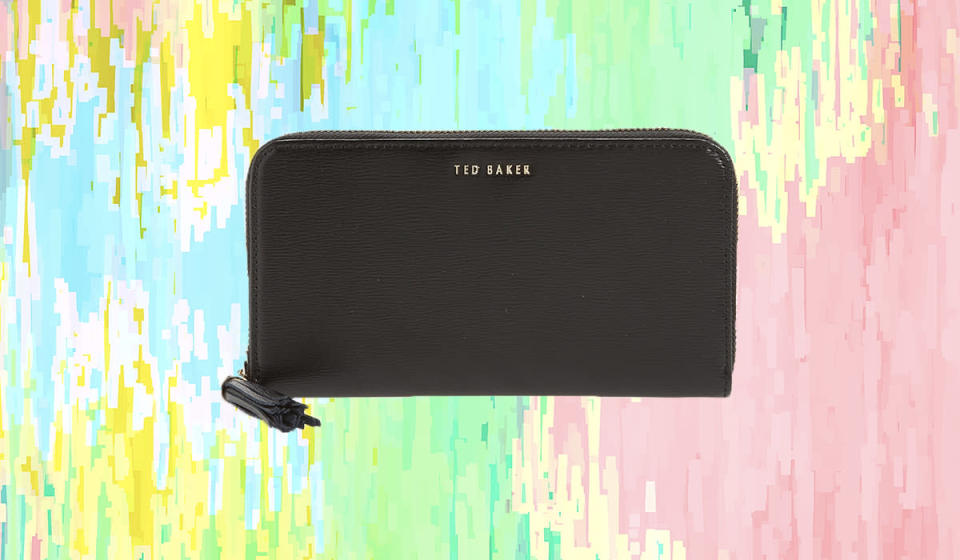 Wallet? Clutch? Up to you. (Photo: Nordstrom)