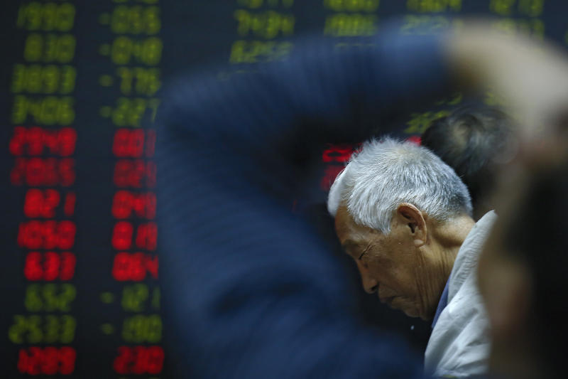 US stocks slump in early trade ahead of Christmas holiday