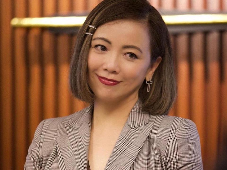 Sheren Tang: No country is perfect