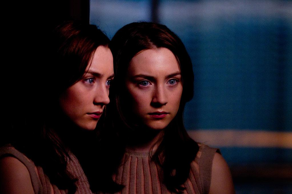 "Saoirse Ronan in Open Road's ""The Host"" - 2013"