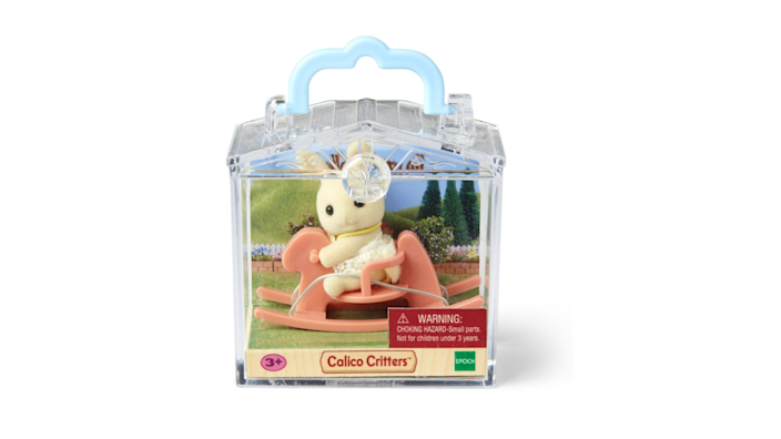 Best Easter gifts: Calico Critters
