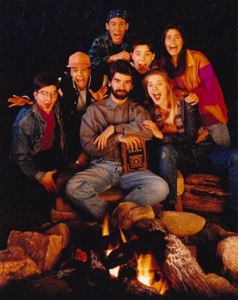 """<p>First of all, yes, I am afraid of the dark, thanks for checking. Second of all, this horror anthology was legit the scariest part about SNICK, as in, Nickelodeon's super-cool Saturday night programming for ~teens~ that felt extremely adult to 8-year-old me.</p><p><a class=""""link rapid-noclick-resp"""" href=""""https://www.amazon.com/Tale-Laughing-Dark/dp/B005WGB9HK/ref=sr_1_1?keywords=are+you+afraid+of+the+dark&qid=1562091961&s=instant-video&sr=1-1&tag=syn-yahoo-20&ascsubtag=%5Bartid%7C10063.g.34770662%5Bsrc%7Cyahoo-us"""" rel=""""nofollow noopener"""" target=""""_blank"""" data-ylk=""""slk:Watch Now"""">Watch Now</a></p>"""