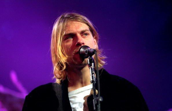 <p>The Seattle music scene Nirvana helped establish later became known as grunge.</p>