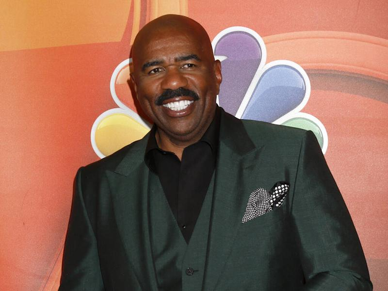 Officials confirm Steve Harvey did not mix up Miss Universe contestants during pageant