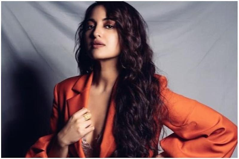 After 'Sonakshi Sinha Arrested' Trends on Twitter, Actress Finally Clarifies Why
