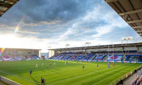 Wakefield's positive Covid-19 tests prompt another Super League reshuffle