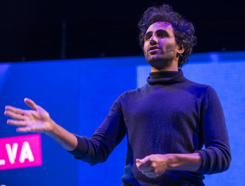 Rohan Silva: 'It has never been more vital that our city becomes more open, fair and competitive': Lucy Young