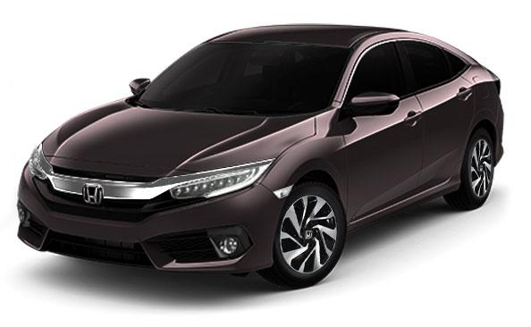 Honda Civic 1.8 E