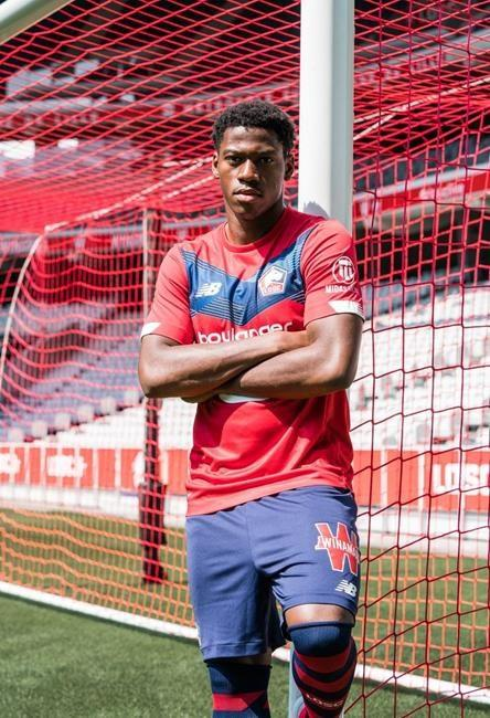 Canada's Jonathan David pleased with move from KAA Gent to Lille OSC