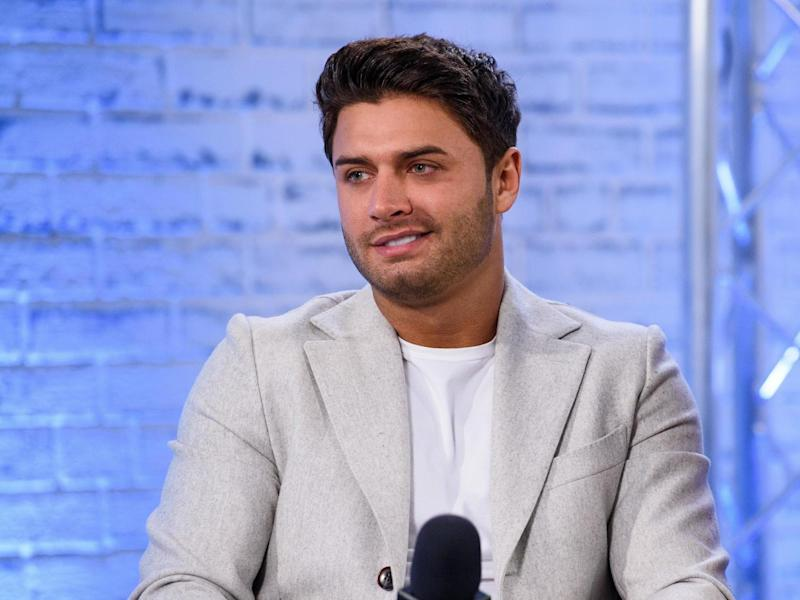 Mike Thalassitis death: Love Island stars urge show to provide better mental health support