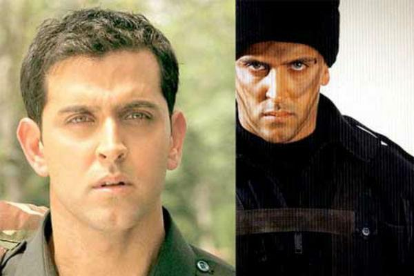 <b>3. Hrithik Roshan/ Lakshya</b><br><br>Watching Hrithik in the role of an army officer was an absolute delight. It was not only his perfect physique that complemented his army garb but the sheer vulnerability in his eyes throughout the show time.