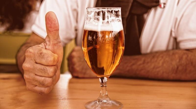 Men's Health Week 2020: Why Drinking Too Much Alcohol Makes You Feel Depressed and Anxious!