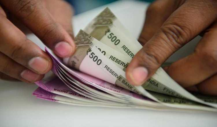 Rupee Trips 7 Paise To 68.58 Vs US Dollar