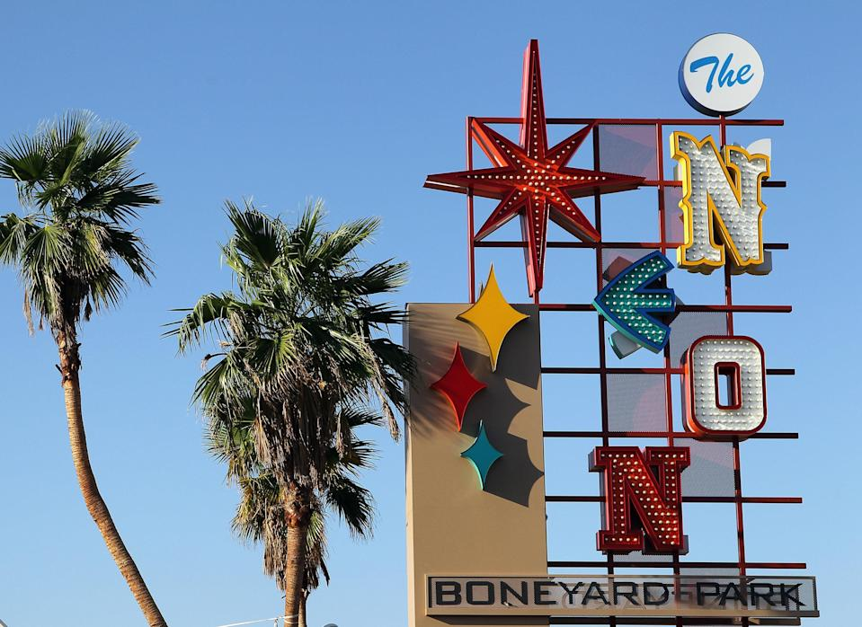 "<p><strong>What's this place all about?</strong><br> The Neon Museum originated as the ""neon boneyard,"" a fenced-in yard where many of the Strip's neon icons were stored after being removed from casinos that were either renovated or imploded. After years of fundraising, the museum also translocated the lobby of La Concha, an old motel, saving it from demolition; the building now serves as the visitors' center.</p> <p><strong>How was the permanent collection?</strong><br> About 120 neon signs, mostly made by the YESCO corporation from the 1950s to the 1980s, lie in the neon boneyard adjacent to the museum. There are seven fully restored signs that are lit on display; others, which have yet to be restored, are lit from below.</p> <p><strong>How were the exhibits?</strong><br> The museum occasionally hosts additional exhibits, plus events like readings/lectures, yoga in the neon boneyard, and stargazing sessions in partnership with the Las Vegas Astronomical Society and College of Southern Nevada Planetarium.</p> <p><strong>What did you make of the crowd?</strong><br> You'll be among guidebook-toting tourists (who aren't necessarily in Vegas for the casinos and <a href=""https://www.cntraveler.com/gallery/best-bars-in-las-vegas?mbid=synd_yahoo_rss"" rel=""nofollow noopener"" target=""_blank"" data-ylk=""slk:the bars"" class=""link rapid-noclick-resp"">the bars</a>) and those who are nostalgic for the golden era of Vegas. The museum practices strict crowd-control: all visitors are required to make a reservation and tour the museum with a guide. To get the best and most unusual experience, book an evening tour, when the signs are dramatically lit.</p> <p><strong>On the practical tip, how were the facilities?</strong><br> There are a few places to sit, and it's easy to get around since you'll be with a guide.</p> <p><strong>Gift shop: What will we find?</strong><br> The gift shop is small and well-curated, with books, T-shirts, and souvenirs. But some of the best finds are the locally made jewelry inspired by the museum's mid-century heritage.</p> <p><strong>Any advice for the time- or attention-challenged?</strong><br> Your tour will consist of whatever your guide decides to show you. Before your arrive, walk or drive the fully restored signs along Las Vegas Boulevard that lead to the museum, which include such icons as the glistening Silver Slipper (1950), the Hacienda Horse and Rider (1967), and Benny Binion's Horseshoe (1951). Once you get to the museum, all these fascinating signs will be put into historical context.</p>"