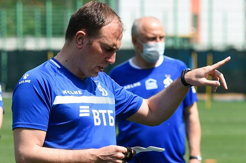 Dynamo Moscow Reports Coronavirus Cases, Match against FC Krasnodar Postponed
