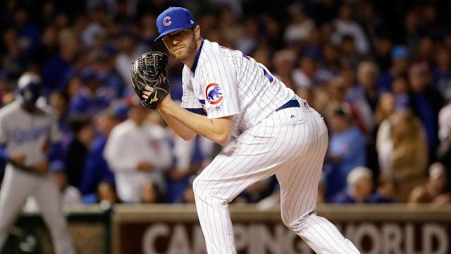 Colorado's three-year, $52million deal will pay Wade Davis an average of $17.33m – a record for a relief pitcher in MLB.