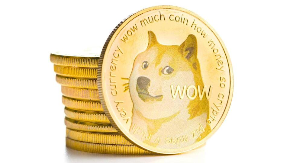 Here is what made DogeCoin