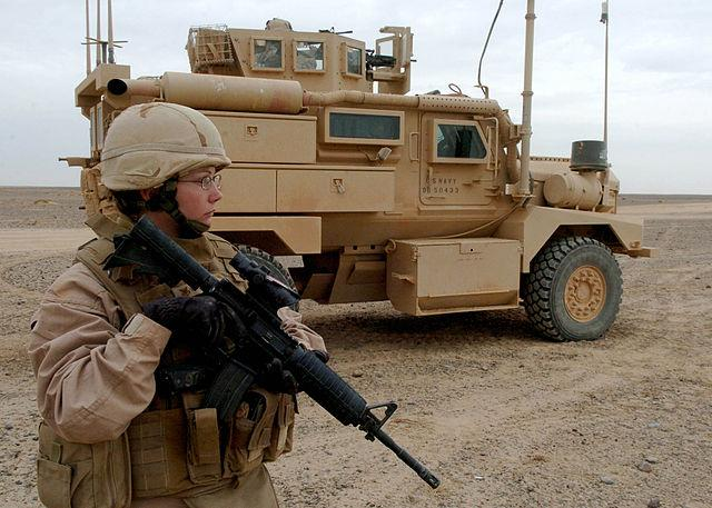 The United States has the highest number of women serving in its armed forces. While women have always been a part of the various military conflicts that the country has been a part of, it was only during the World War I that they could enrol in non-nursing areas. Women then were mostly hired in clerical positions or worked on a voluntary basis. It also recruited women for non-combat roles like linguists, photo analysis, weather forecasters and telephone operators. In 1997, women were allowed to serve in aerial and naval combat, and in 2015 Pentagon said that women could front-line ground combat positions as well.