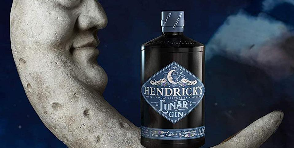 Photo credit: Hendrick's/Amazon