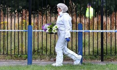 Manchester Stabbing: Girl Fights For Life