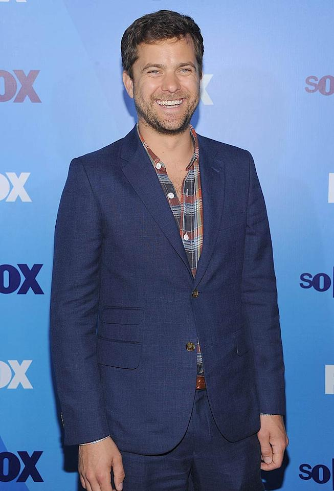 "June 11: ""Fringe's"" Joshua Jackson turns 33 Dimitrios Kambouris/<a href=""http://www.gettyimages.com/"" target=""new"">GettyImages.com</a> - May 16, 2011"