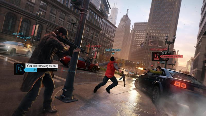 Watch Dogs Patch Responds to Community Feedback