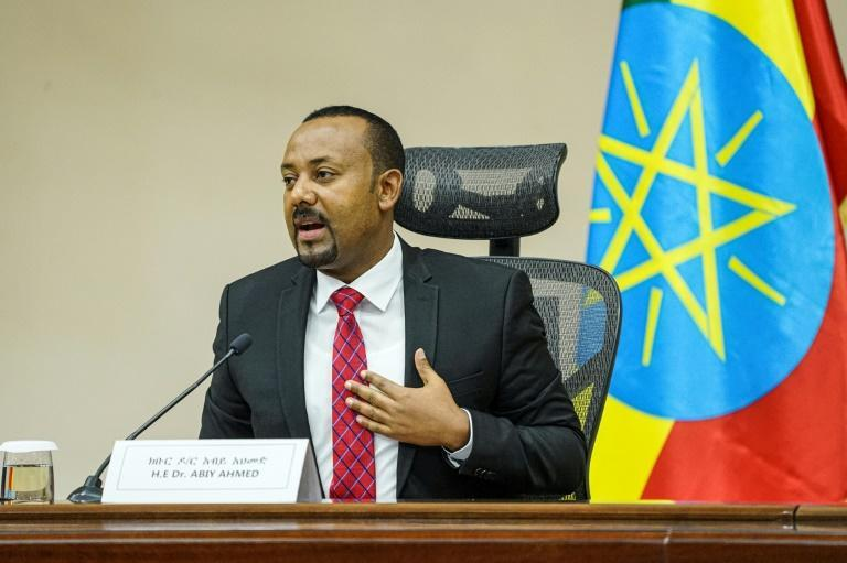 Ethiopian Prime Minister Abiy Ahmed sent troops into Tigray in November