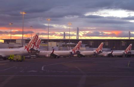 Turnaround may prove tricky for new Virgin Australia CEO Scurrah