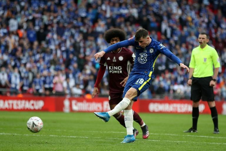 Chelsea and Leicester face off again in the Premier League on Tuesday, three days after the Foxes won the FA Cup final
