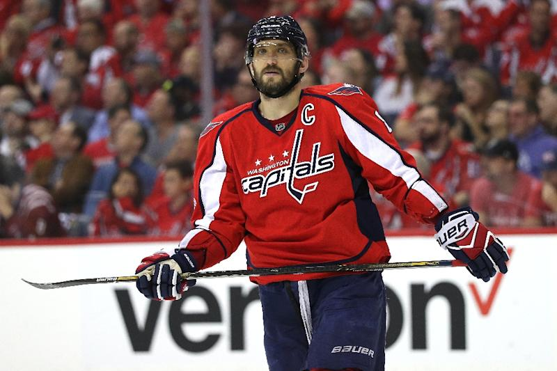 e3764b88f92 Washington Capitals captain Alex Ovechkin has become the first player in a  century to notch back