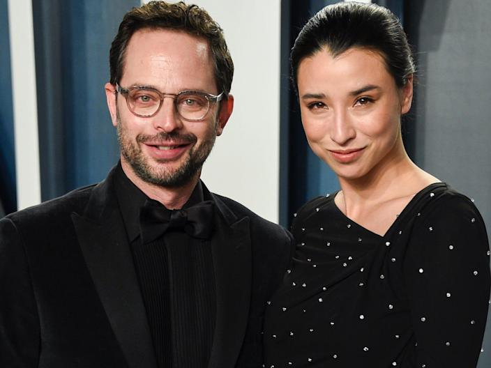 nick kroll and lily kwong february 2020