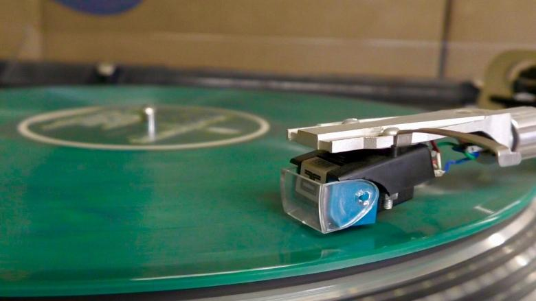 How a P.E.I. company is cashing in on the vinyl revival