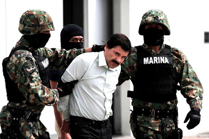 Jury Deliberations Set to Begin for Mexican Cartel Boss 'El Chapo'