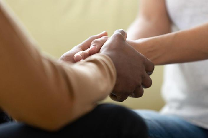 We need to support those who have suffered miscarriages not pretend it doesn't happen (Getty Images/iStockphoto)