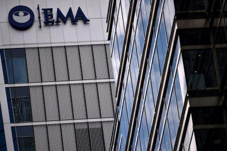European Medicines Agency to relocate from London to Amsterdam post-Brexit
