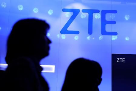 ZTE says Italy's new powers to intervene in 5G will delay deployment